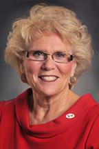Dr Cynthia Anderson